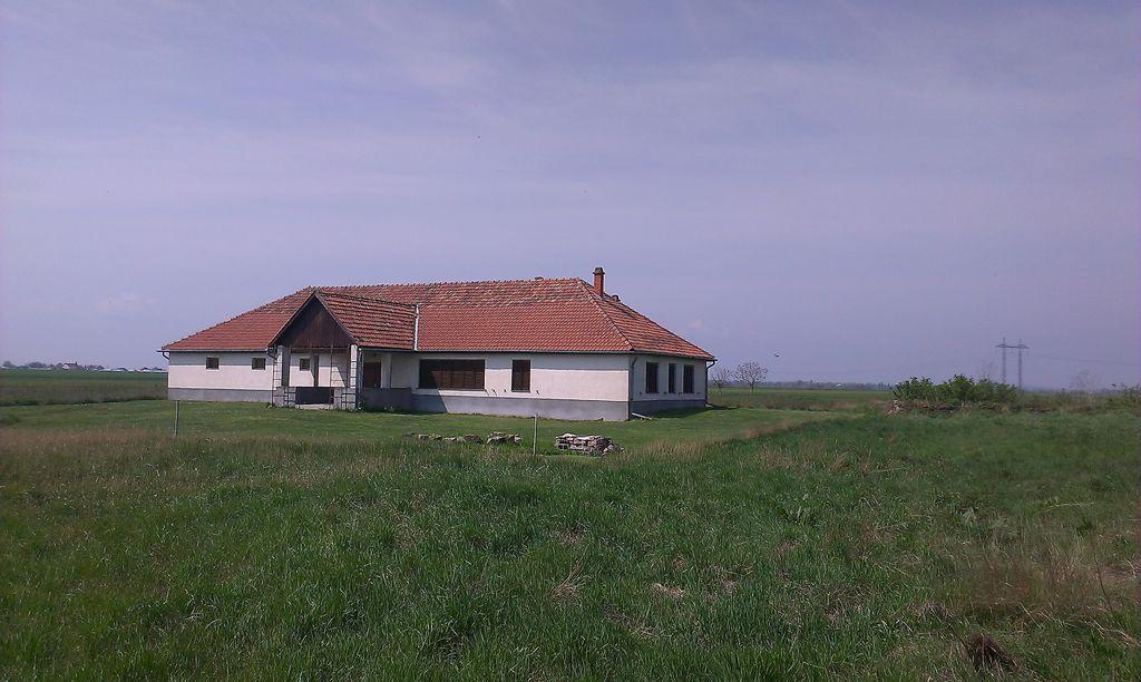 Halász tanya - 2014